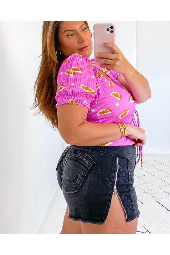 blusa-estampa-laranjas-canelada-plus-size1
